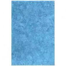 Настенная плитка Алтай темно-синяя