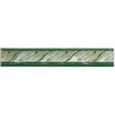 Бордюр Верона С1 зеленый