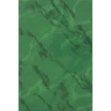 Настенная плитка Верона темно-зеленая