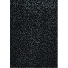 Настенная плитка Колибри черная