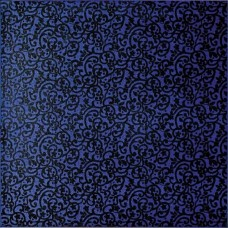 Напольная плитка Колибри синяя