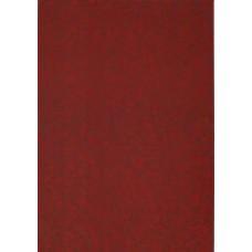 Настенная плитка Колибри красная