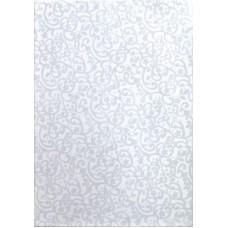 Настенная плитка Колибри белая