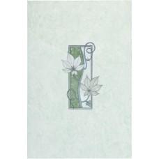 Декор Тартес-NOVA зеленая